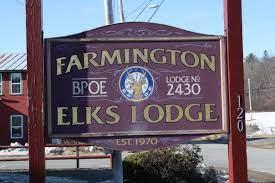 FArmington Elks