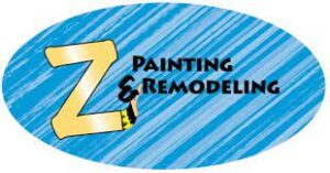 z-painting
