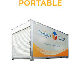 Corrigan Cube