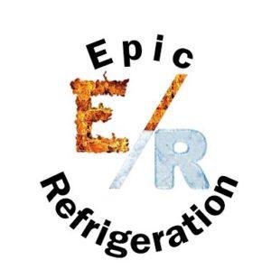 Epic Refrigeration logo