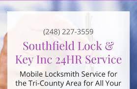 SF lock ad Key