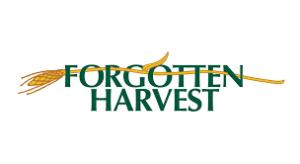 forgotten logo